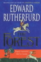 Rutherfurd, Edward Forest
