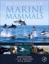 Wursig, Bernd Encyclopedia of Marine Mammals