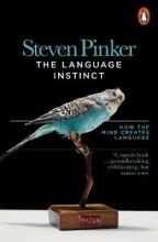 Pinker, Steven Language Instinct