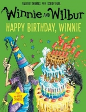 Thomas, Valerie Winnie and Wilbur: Happy Birthday, Winnie
