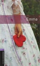 Austen, Jane,   West, Clare Level 4. Emma Audio Pack
