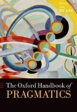 Yan Huang The Oxford Handbook of Pragmatics