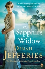 Jefferies, Dinah The Sapphire Widow