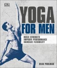 Dean Pohlman Yoga For Men