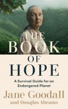 Douglas Goodall  Jane    Abrams, The Book of Hope