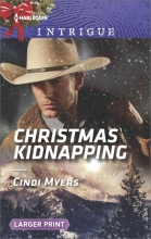 Myers, Cindi Christmas Kidnapping
