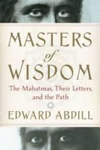 Abdill, Edward Masters of Wisdom
