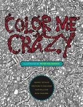 Peter (Peter Deligdisch) Deligdisch Color Me Crazy