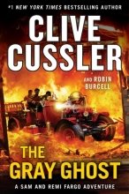 Cussler, Clive The Gray Ghost