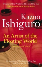 Kazuo,Ishiguro Artist of the Floating World
