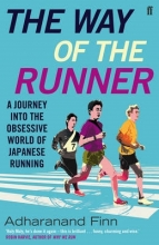 Finn, Adharanand The Way of the Runner