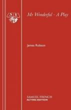 Robson, James Mr Wonderful