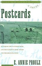 Proulx, Annie Postcards