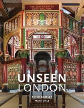 Daly, Mark Unseen London (New Edition)