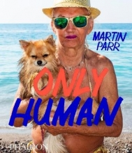 Parr, Martin Only Human