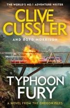 Cussler, Clive Typhoon Fury