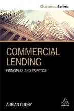 Cudby, Adrian Commercial Lending