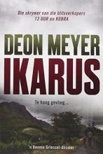 Meyer, Deon Ikarus