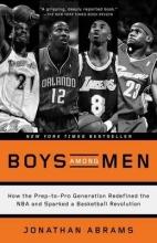Abrams, Jonathan Boys Among Men