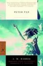 Barrie, James Matthew Peter Pan