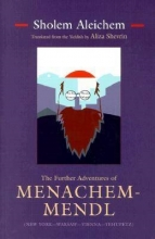 Aleichem, Sholem The Further Adventures of Menachem-Mendl