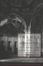 Melissa Frazier Frames of the Imagination
