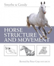 Smythe, R. H. The Horse, Structure and Movement