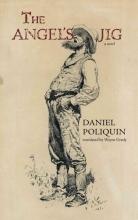 Poliquin, Daniel The Angel`s Jig