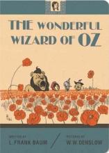 The Wonderful Wizard of Oz Stitch Medium Lined Notebook