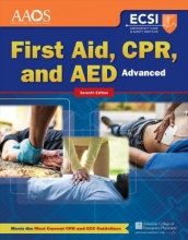 American Academy of Orthopaedic Surgeons (AAOS) Advanced First Aid, CPR, And AED