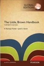 Jane E. Aaron,   H. Ramsey Fowler The Little, Brown Handbook, Global Edition