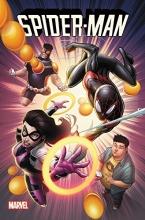 Brian,Michael Bendis/ Kudranski,S. Spider-man