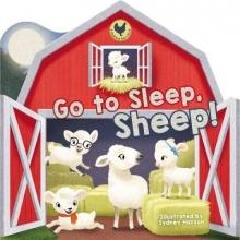 Nelson, Thomas Go to Sleep, Sheep!