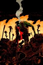 Palmiotti, Jimmy G.I. Zombie