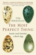 Tim,Birkhead Most Perfect Thing