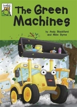 Blackford, Andy Froglets: The Green Machines