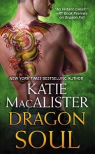 MacAlister, Katie Dragon Soul