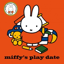 Dick,Bruna Miffy`s Play Date