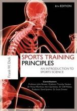 Dr. Frank W., OBE Dick Sports Training Principles