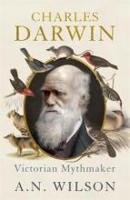A. N. Wilson Charles Darwin