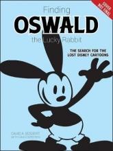 Bossert, David A. Oswald the Lucky Rabbit