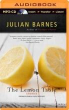 Barnes, Julian The Lemon Table