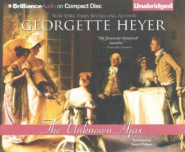 Heyer, Georgette The Unknown Ajax