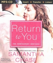 Chase, Samantha Return to You