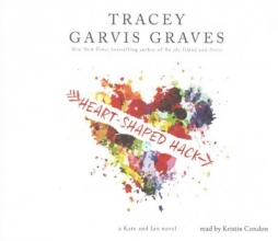 Graves, Tracey Garvis Heart-Shaped Hack