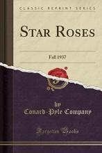 Company, Conard-Pyle Company, C: Star Roses