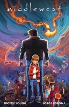 Skottie Young Middlewest Book One
