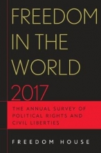 Freedom in the World 2017