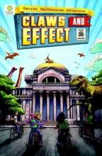 Kientz, Chris,   Hockensmith, Steve Claws and Effect