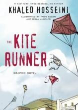 Hosseini, Khaled The Kite Runner Graphic Novel